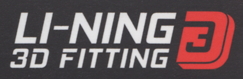 3D fitting logo