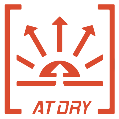 Li-ning ATDry logo